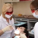 Протезирование (имплантация) зубов