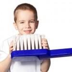 Дополнительные способы поддержания зубов в чистоте