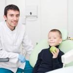 Причины боязни стоматологов у детей